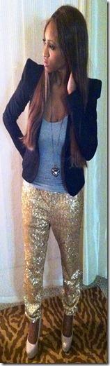 sequin pants 2