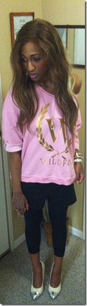 Wilfox Sweater blog3