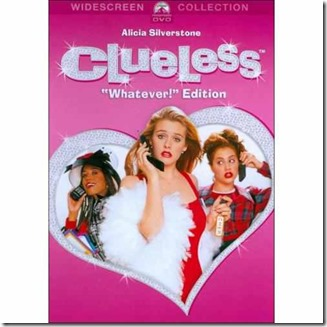 cluess dvd