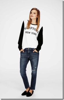 Hamptons New York Shirt