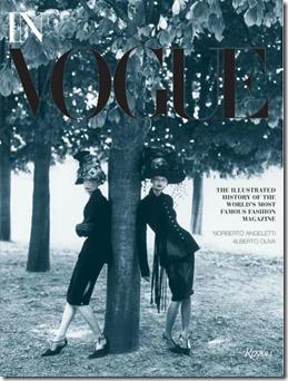 In Vogue Book