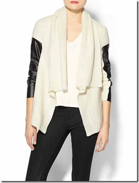 Piperlime Leather Sleeves