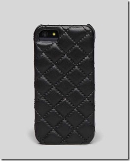 Quilted Phone Case